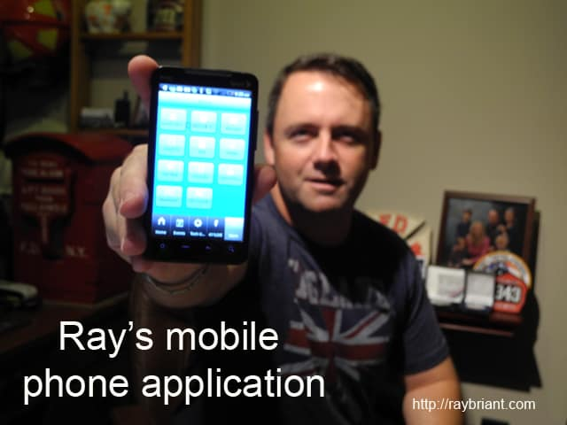 Build your own mobile phone application [SPECIAL OFFER]