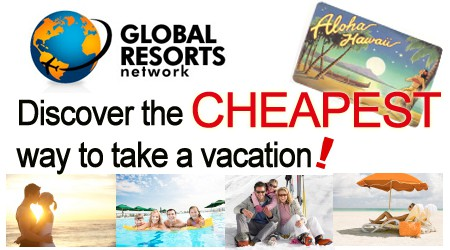 How to vacation for cheap!
