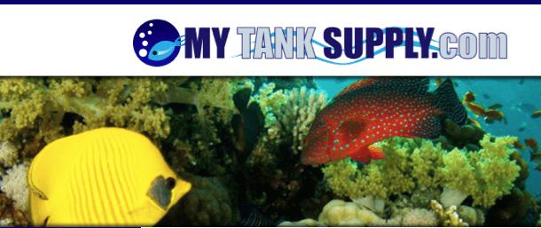South Florida Aquarium Supplies | MyTankSupply.com