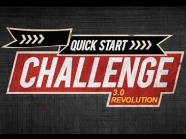 quick start challenge 2015