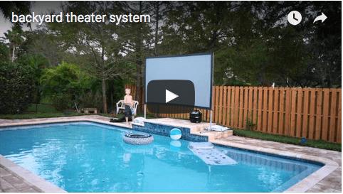 Backyard Theater Review