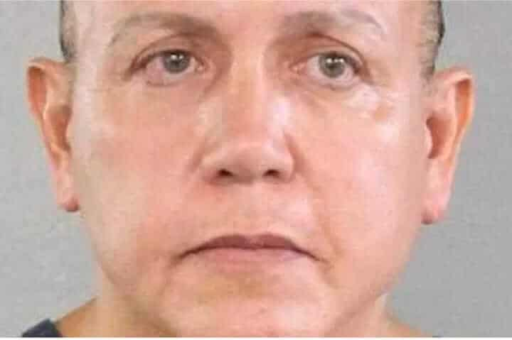 Cesar Sayoc Jr | Once again Florida in the news